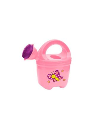 Regadera Rosa Kids Garden Stocker