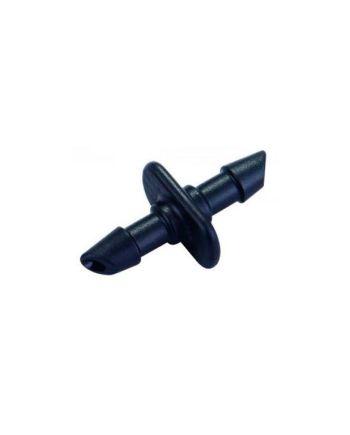 Unión 4mm 10 ud