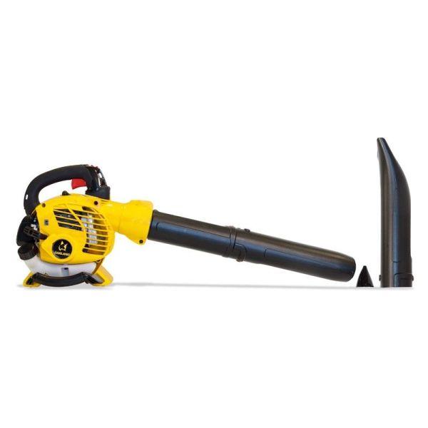 Soplador Gasolina Gas 550 G V18