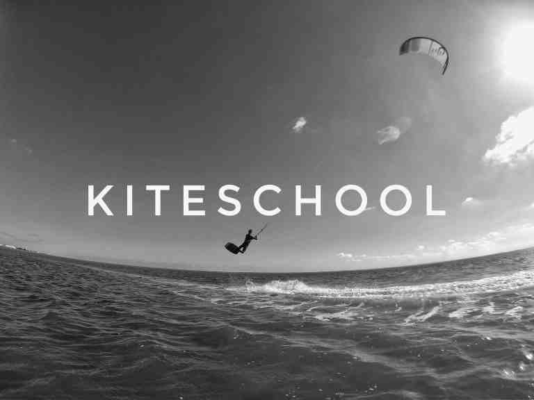 Oasis Kite Camp