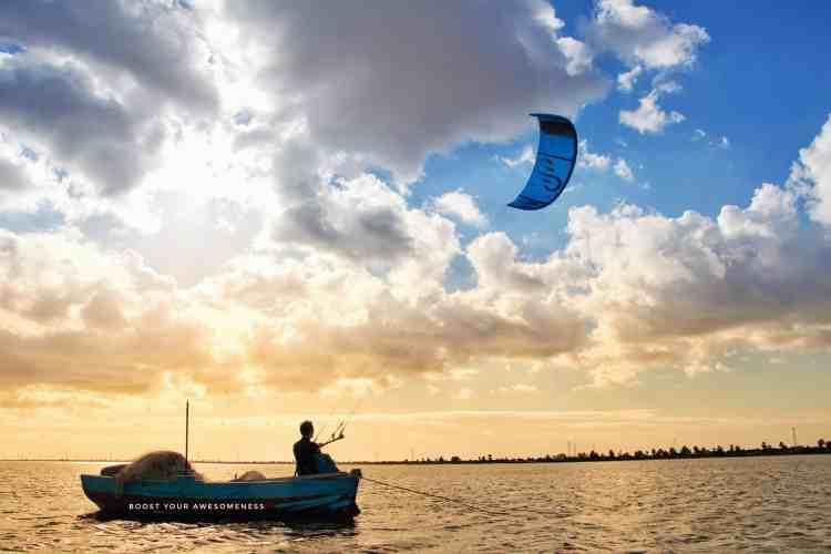 Oasis Kite Djerba