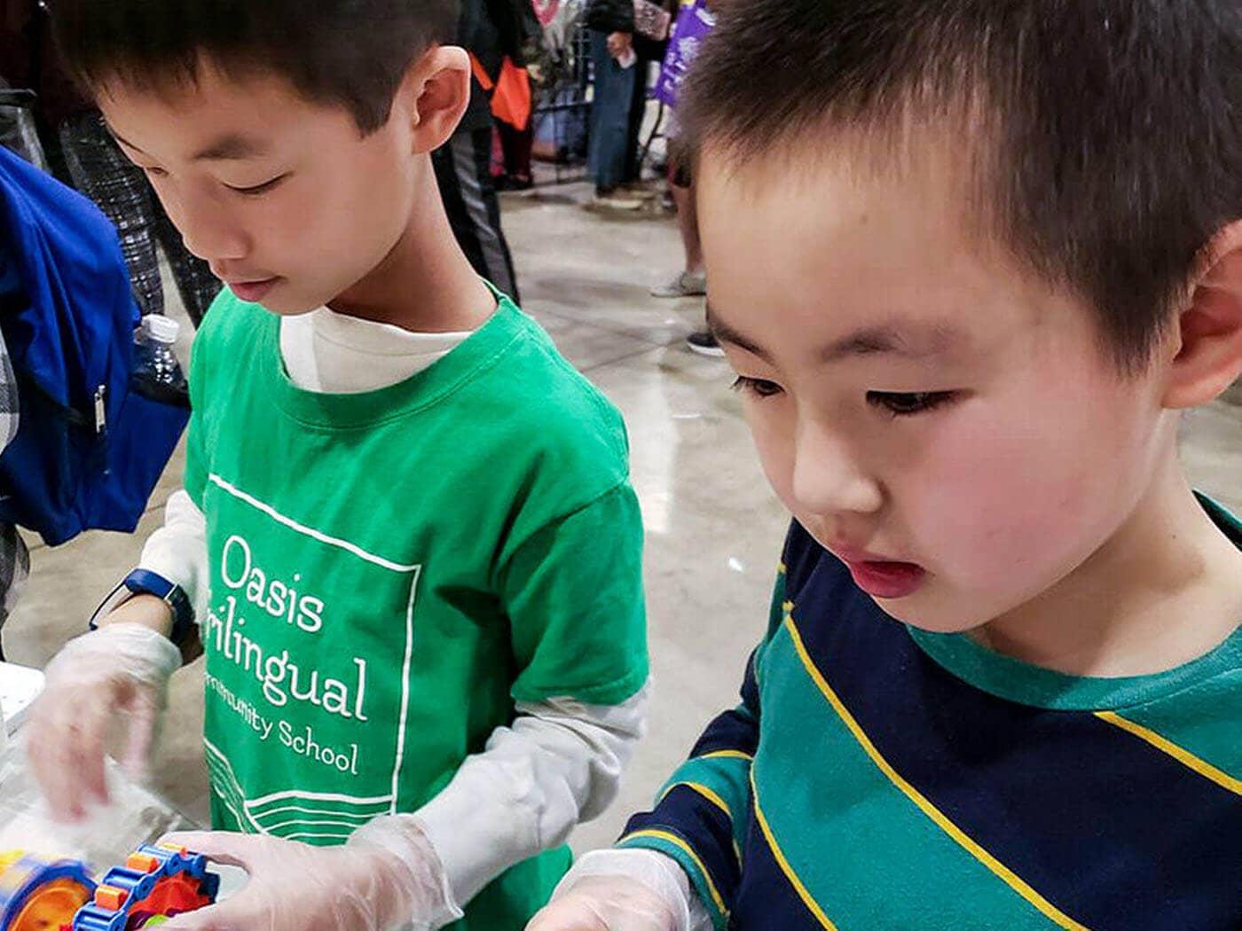 Oasis Elementary School_0000_Pathfinders