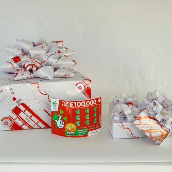 Christmas-Crackers-Gift-Box-Lottery-Ticket-Scratch-Card-Handmade-Origami-4-Oast-House-Gifts