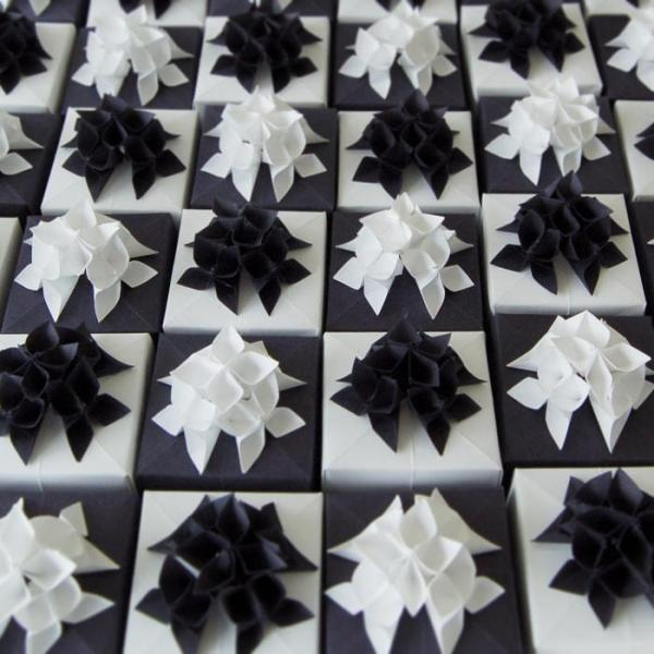 Wedding-Favour-Boxes-Handmade-Origami-Flowers-Boxes-Navy-Blue-White-Oast-House-Gifts