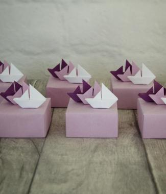 Wedding-Favour-Boxes-Handmade-Origami-Sailboats-Boxes-Lilac-Purple-Oast-House-Gifts
