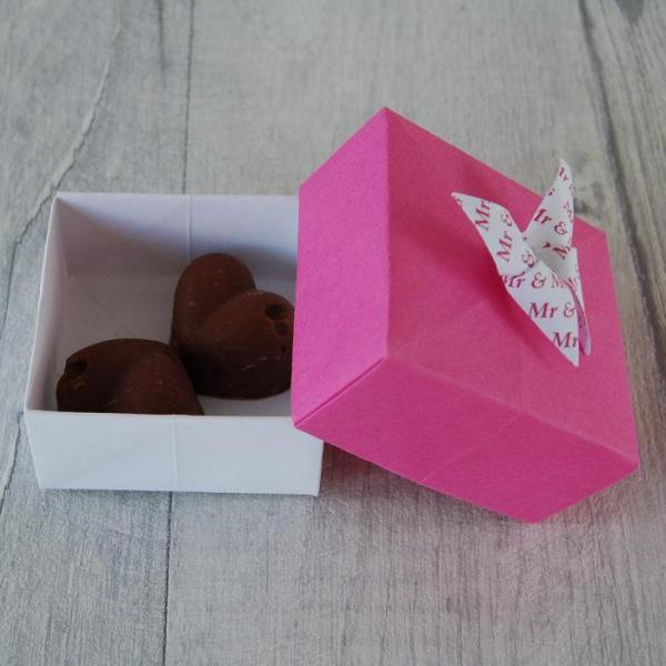 Wedding-Favour-Boxes-Handmade-Origami-Butterfly-Two-Chocolate-Fudge-Oast-House-Gifts