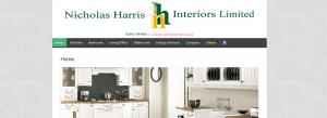Kitchen Designer, Canterbury, Kent website design clients