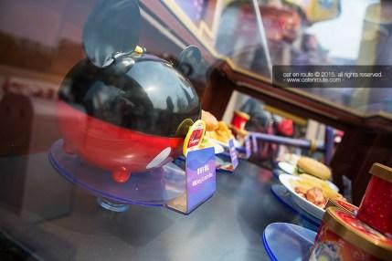 Mickey Lunch Box