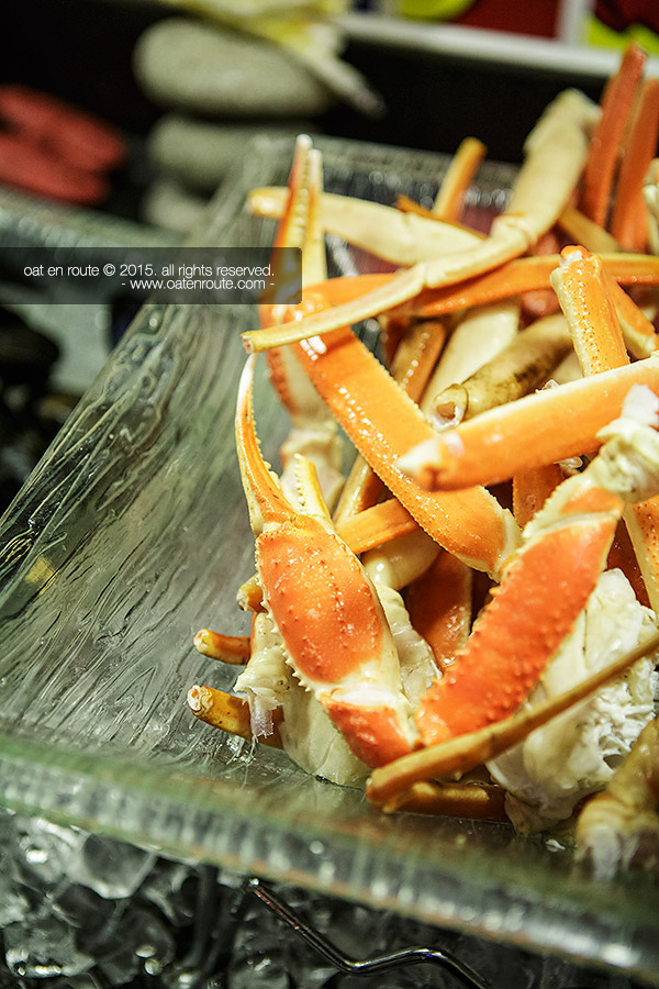 """""""Alaskan King Crab"""""""