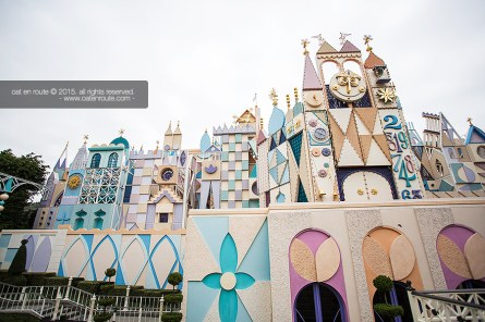 """""""It's a small world!"""""""