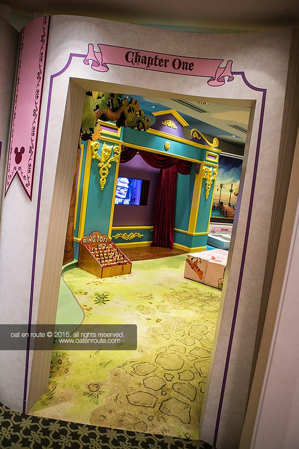 """""""Storybook Playroom"""""""