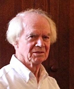 Dr. Glenn Hinson