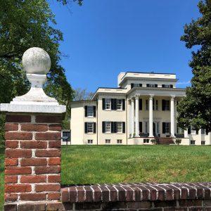 Mansion tour image