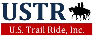 US Trail Ride Logo