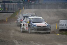 World RX of Italy 2015
