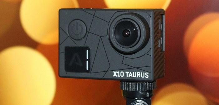 TEST | Lamax X10 Taurus – sportowa kamera 4K z bogactwem akcesoriów