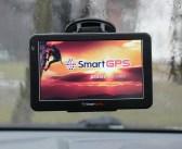 Nawigacja SmartGPS SG742 TT EU – cała Europa w zasięgu ręki | TEST