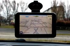 Mio MiVue Drive 55 LM 1