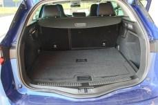 Bagażnik w wersji Grandtour ma 580 litrów