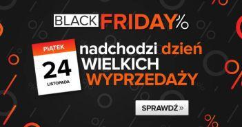 Zbliża się szalony Black Friday – zobacz jak się do niego przygotować