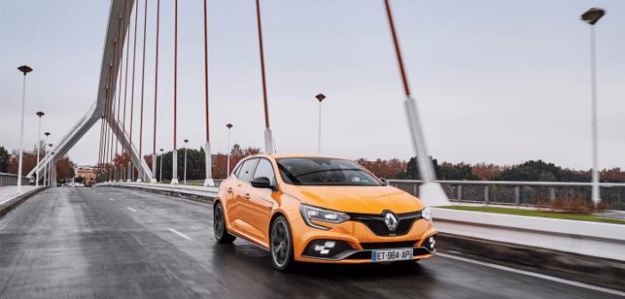 O 10 km/h wolniej na francuskich drogach