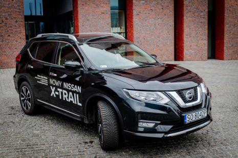 Nissan X-Trail 20