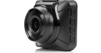DRIVE CAM FAST GO – kompaktowy wideorejestrator Full HD od Goclever