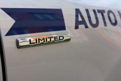 Samochód w wersji limited