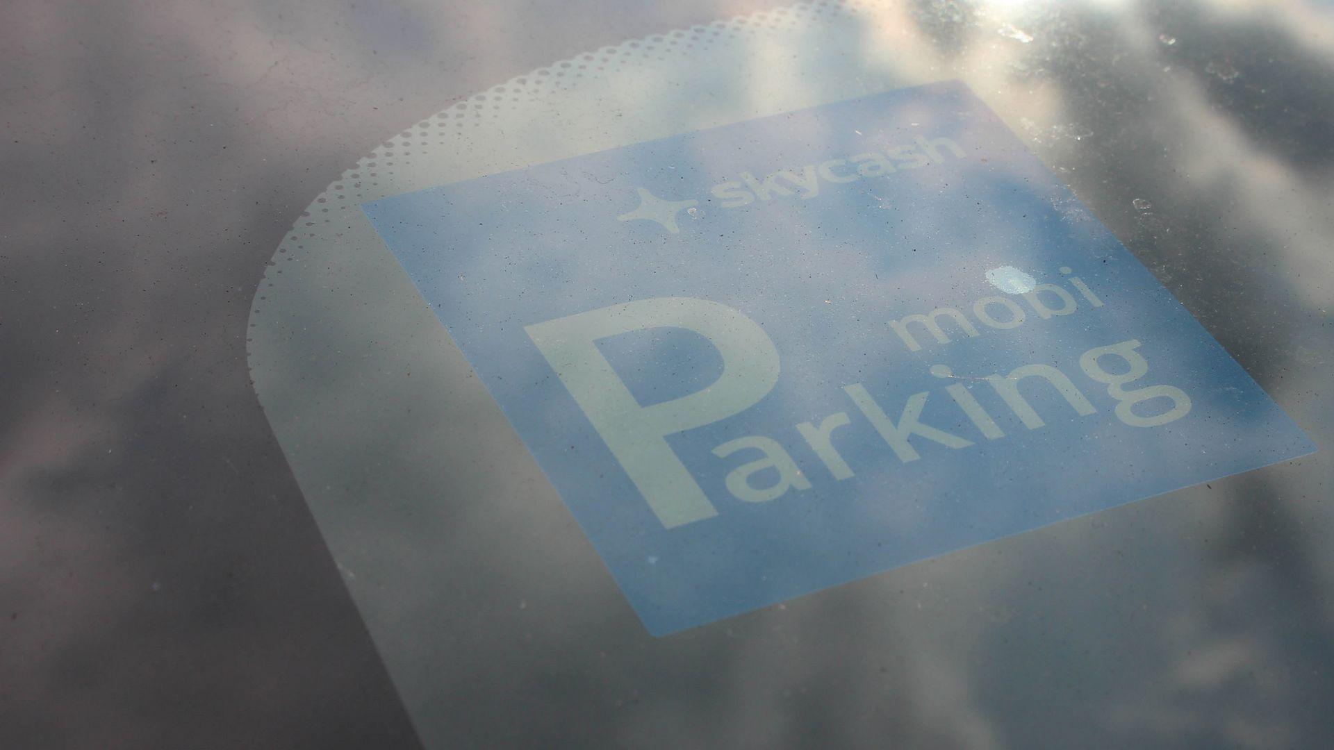 Możemy parkować w strefach płatnego parkowania
