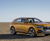 PREMIERA | Nowe oblicze samochodów rodziny Q: Audi Q8 – mamy zdjęcia