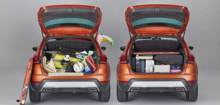Sposoby na spokojne pakowanie samochodowego bagażnika