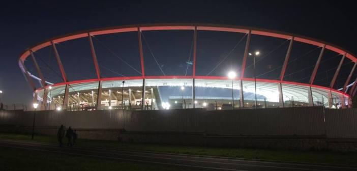 Mecz Polska – Włochy na Stadionie Śląskim. Jak dojechać i gdzie zaparkować