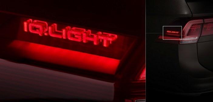 W przyszłości interaktywne reflektory oraz tylne światła pomogą zwiększyć bezpieczeństwo