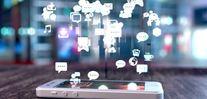 Portale społecznościowe w liczbach