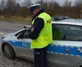 Koniec pobłażliwości dla kierowców, policjanci zakończyli protest.