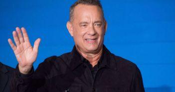 Tom Hanks szuka Syrenki. Chce pomóc polskiemu szpitalowi.