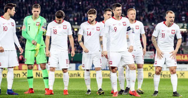 Eliminacje Euro 2020 | Polacy po bezbarwnym meczu pokonują Łotwę