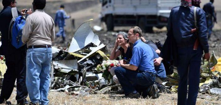 Boeing reaguje na katastrofy MAX-ów. Będzie montował lampki.