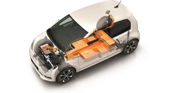 ŠKODA CITIGOe iV wyrazem całościowego podejścia marki do elektromobilności