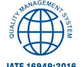 Szkolenie IATF 16949:2016 – istota i ramowy program