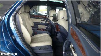 Bentley W12 First Edition 2