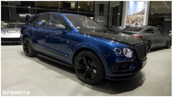 Bentley W12 First Edition 3