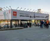 Dziś w Warszawie Xiaomi uruchomiło specjalną strefę Mi Pop Up Store