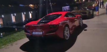 Ferrari SF90 1