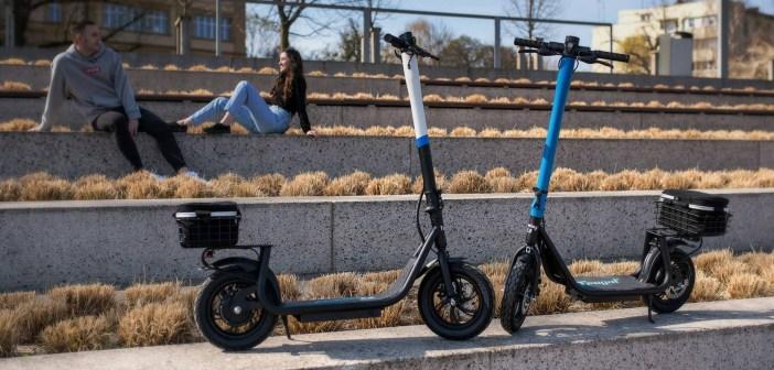 Hulajnogi elektryczne – idealny środek transportu do miasta