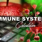 Immune System Calculator