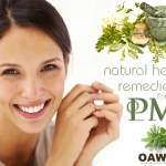 natural health remedies for pms