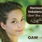 hormone imbalance check your liver