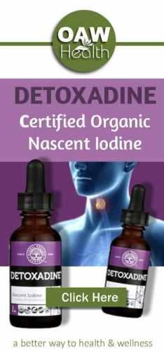 detoxadine