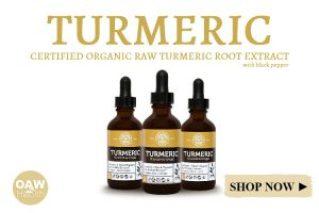 ortanic turmeric extract